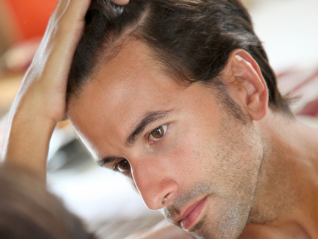 About Holt Hair Restoration, from Dr. Steven Paul Holt
